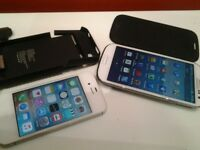 Samsung galaxy S3 unlocked, iPhone 4S, Nintendo DSi XL, Macbook Pro, samsung double ddmi monitor