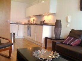MODERN 1 BED FLAT IN CITY CENTRE
