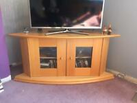 Sideboard Unit & Corner TV Unit (matching)