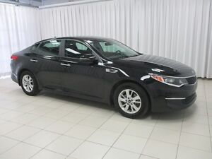 2018 Kia Optima NOW THAT'S A DEAL!! SEDAN w/ HEATED SEATS, ALLOY