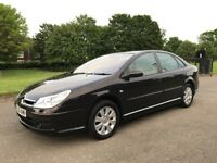 2006 06 CITROEN C5 2.0 HDI F.S.H ONLY 92,000 MILES VERY CLEAN!!!