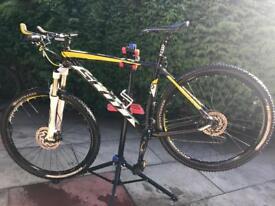 "Scott Aspect XL frame/ 29"" wheels"