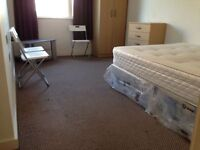 LARGE DOUBLE ROOM ZONE 2, ABBEY ROAD, BILLS INC