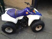 Lt80 quad bike/ pw50 / pit bike