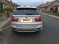BMW X5 35d 2010 MSPORT XDRIVE 69,000 miles