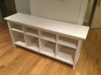 Hemnes Console Cabinet - Side Table