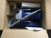 NEW in box- Q-TECH QP019 Paint Sprayer Machine