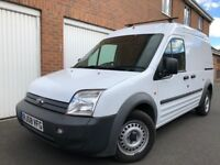 2009 58 Ford Transit Connect LWB High Roof+60,000 Miles+Full Ford History+not combo caddy berlingo
