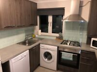 2 DOUBLE BEDROOM FURNISHED FLAT