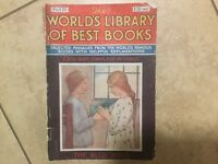 Worlds Library of Best Books