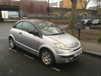 2004 Citroen C3 Diesel Automatic Good Runner with history and mot