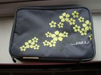 Tablet/notepad bag