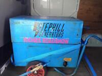 Stephill Generator 5.5kva