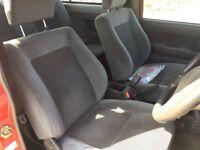 2000 Daihatsu Fourtrak Independent TDX,