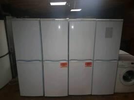 Tall hotpoint fridge freezer