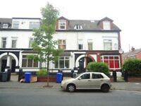 One Bedroom 2nd Floor Flat In The Crumpsall Area Of Manchester