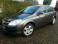 VAUXHALL ASTRA 1.7 CDTI ECOFLEX 2009 59'REG*CHEAP TAX+INSURANCE*PRISTINE CONDITION*#FOCUS#CORSA