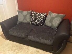 Lovely design bed settee