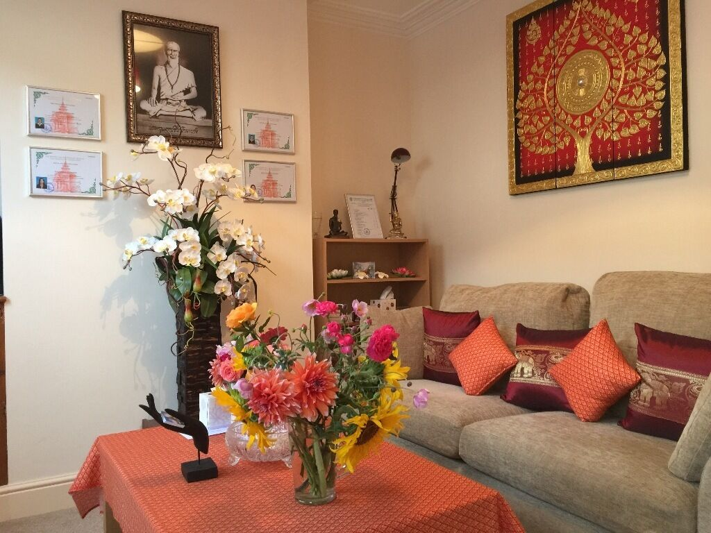 Massage in Loughborough choose from Sports, Thai, Women's Health and Oil from £ 40 per hour