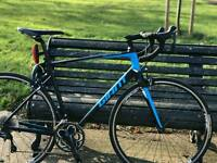 Giant defy 0 Ultegra 11/22 speed 2016 open to offers not specialized cannondale trek