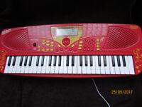 Disney High School Musical Multimedia Keyboard