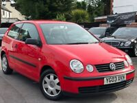 Volkswagen Polo 1.2 S Full Service History Excellent For New Drivers 3 Months Warranty Hpi Clear
