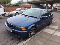 BMW 323 CI MANUAL COUPE