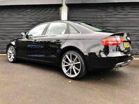 2013 AUDI A4 SE 2.0 TDI 143 NOT A3 A5 A6 S LINE BMW 320D INSIGNIA VW GOLF PASSAT JETTA LEON ACCORD