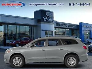 2014 Buick Enclave FWD - $186.88 B/W