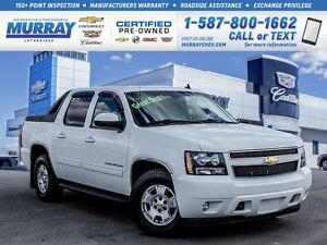 2010 Chevrolet Avalanche 1500 **Front Bucket Seats!  AC!**