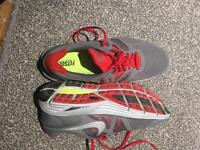 Nike fitsole running trainers