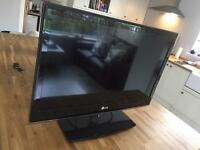 LG 25inch digital TV perfect condition