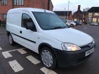 2010 60 Vauxhall Combo 1.3 CDTI 16v Turbo Diesel Van NO VAT