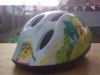 Winnie the Pooh Bike Helmet