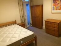 Bristol, Gloucester Road. Double room £460 per month
