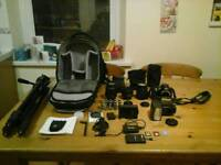 Nikon Digital SLR Camera Kit