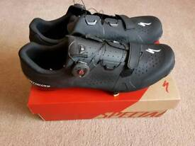 Specialized S WORKS TORCH BOW size 45 UK 10.5
