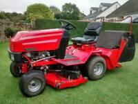 Westwood garden tractor