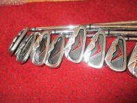 wilson di7 golf club irons