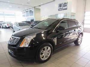 2013 CADILLAC SRX AWD LUXURY 4 Roues Motrices