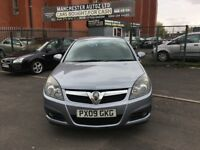Vauxhall Vectra 2.0 i Turbo 16v SRi 5dr FULL SERVICE HISTORY,2 KEYS,