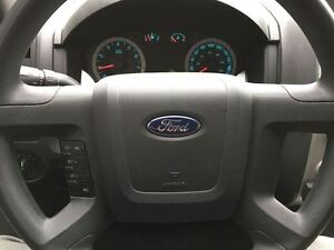 2012 Ford Escape XLT LOCAL TRADE Windsor Region Ontario image 8