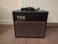 Vox Valvetronix VT15 Practice Amp