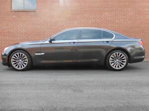 2009 BMW 7 Series 750I -- EXECUTIVE PKG