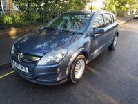 2009 Vauxhall astra automatic