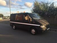 Tailgate model Diesel swb ford transit with 12 months mot ,NO VAT ,px car/van welcome