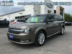 2014 Ford Flex SEL - Bluetooth -  Heated Seats -  Sync