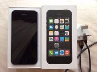 iPhone 5s | 16gb, Unlocked | Central Bath | Prime Condition, Fully Functional | BOX+CHARGER | £105