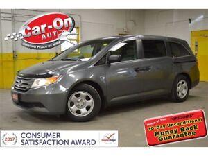 2011 Honda Odyssey LOADED | ONLY 119,000 KM