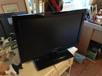"Toshiba 18"" Digital TV"